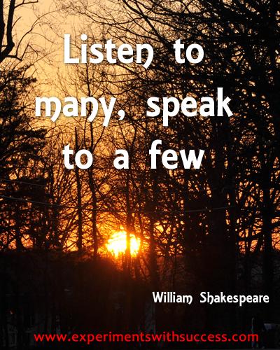 Quote-Shakespeare